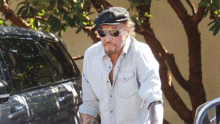 Deux proches de Johnny Hallyday l'accusent d'être responsable des tensions entre Laeticia, David Hallyday et Laura Smet