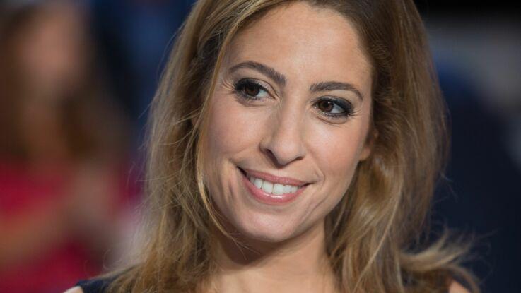 La déclaration d'amour de Léa Salamé à un célèbre journaliste