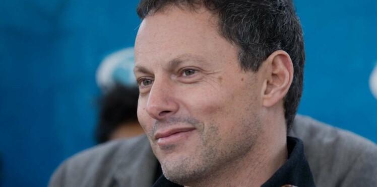 Marc-Olivier Fogiel, papa gaga grâce à la GPA : son émotion en racontant la conception de ses filles Mila et Lily