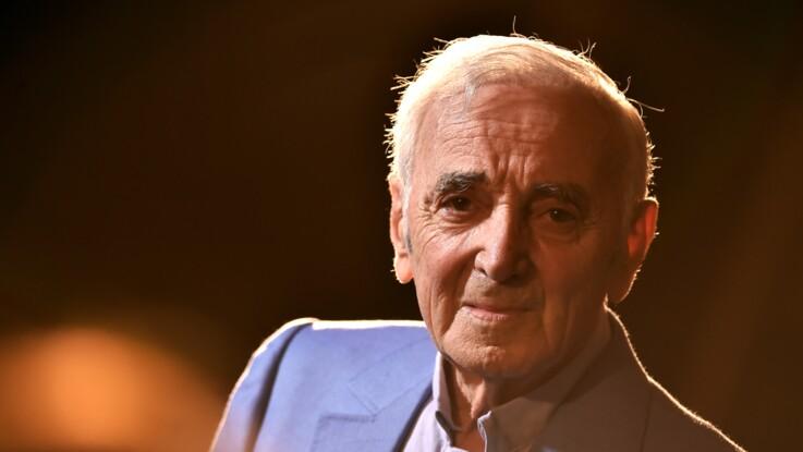 Charles Aznavour : le jour où il a eu recours à la chirurgie esthétique pour Edith Piaf