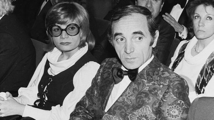 Mort de Charles Aznavour : la promesse faite à sa soeur qu'il n'a pas réussi à tenir