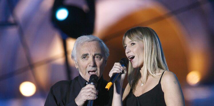 Charles Aznavour : qui sont ses six enfants, Seda, Charles, Patrick, Katia, Mischa et Nicolas ?