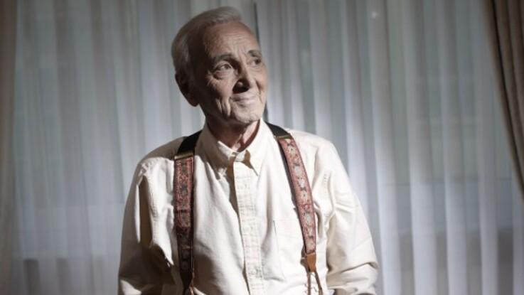 Mort de Charles Aznavour à 94 ans : il quitte le haut de l'affiche