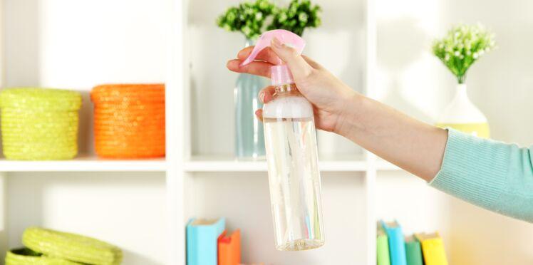 5 astuces pour éliminer l'odeur de tabac dans la maison