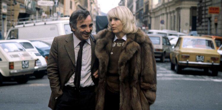 Charles Aznavour : qui sont les trois femmes de sa vie, Micheline, Evelyn et Ulla ?