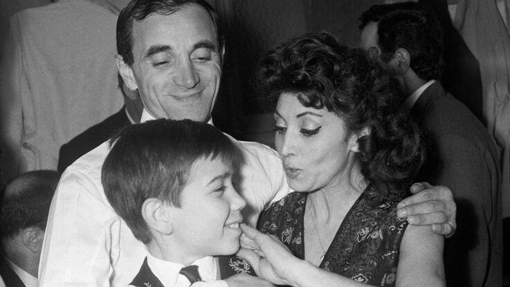 Charles Aznavour : qui était son fils Patrick, mort d'une overdose à 25 ans ?
