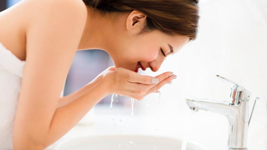 Faut-il se laver le visage le matin et le soir ?