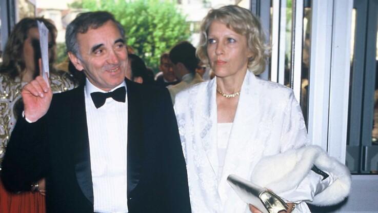 Photos – Mort de Charles Aznavour : qui est Ulla Thorsell, la femme qui a partagé sa vie pendant plus de 50 ans ?