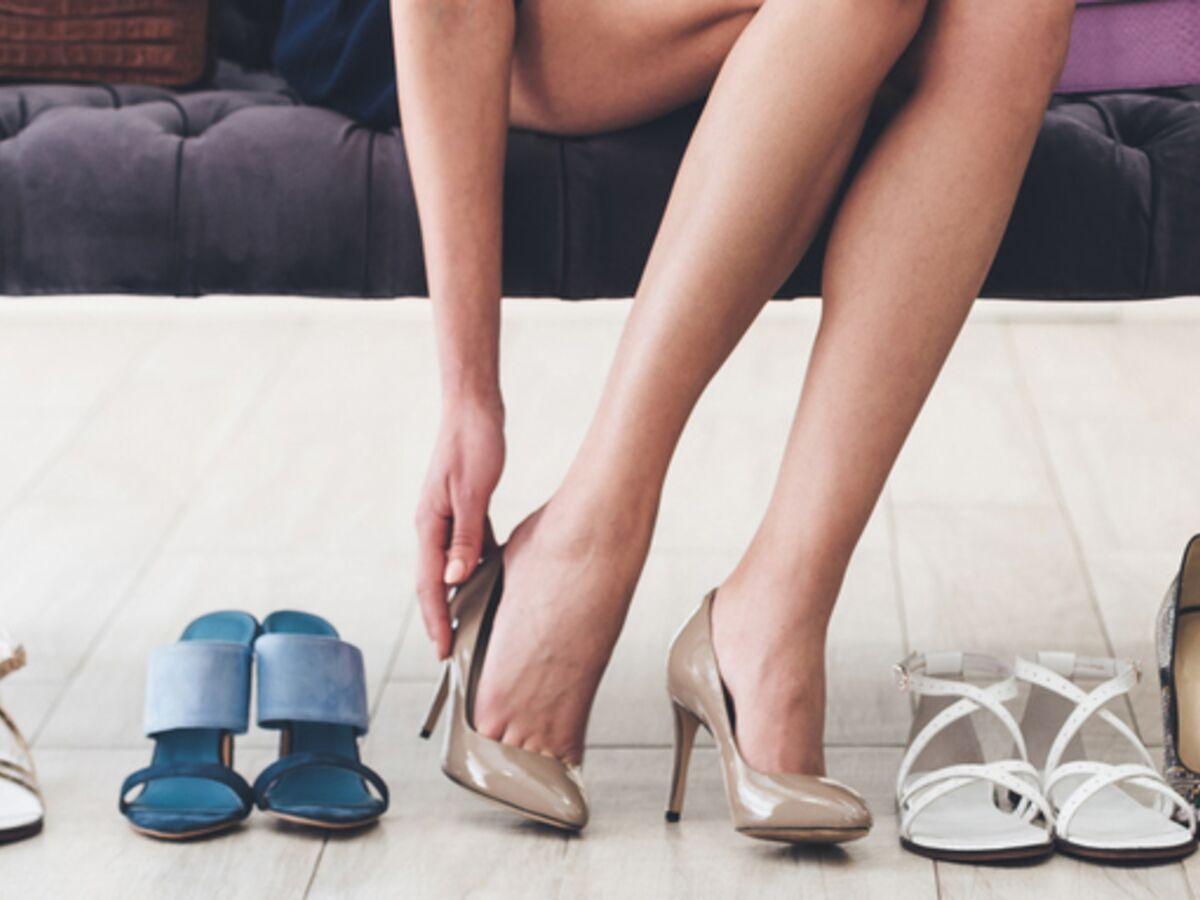 Spécial petits pieds : où trouver des chaussures femmes en