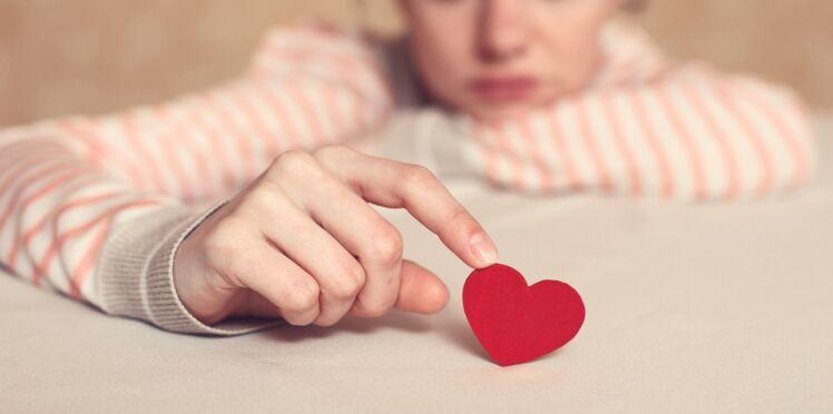 Comment surmonter un chagrin d'amour ?