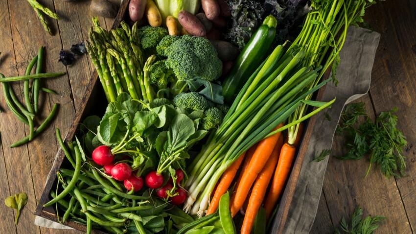 Vitamines, fibres... 5 fruits et légumes à choisir surgelés plutôt que frais selon 60 millions de consommateurs
