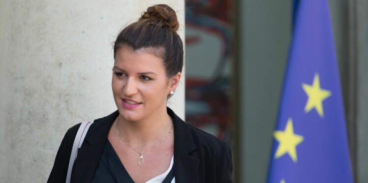 Marlène Schiappa dévoile des mesures contre les violences faites aux femmes