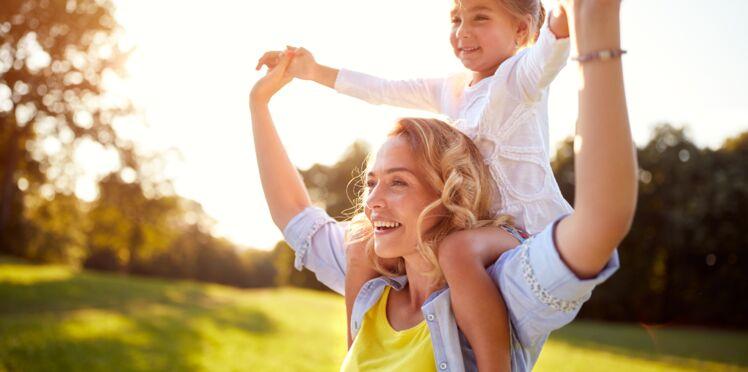 Apaiser les tensions avec son enfant en 5 minutes par jour d'un exercice tout simple