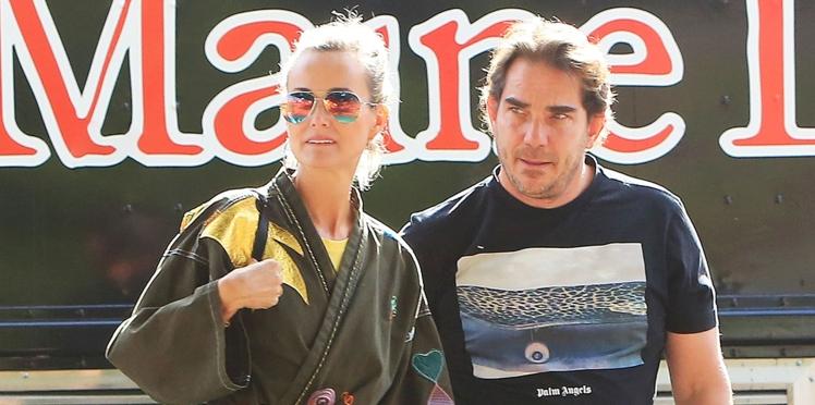 Laeticia Hallyday : ses proches prouvent que le cliché de sa présumée idylle avec Sébastien Farran était un photomontage