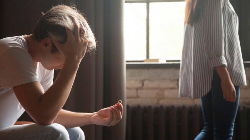 Les femmes seraient plus épanouies et plus heureuses après un divorce