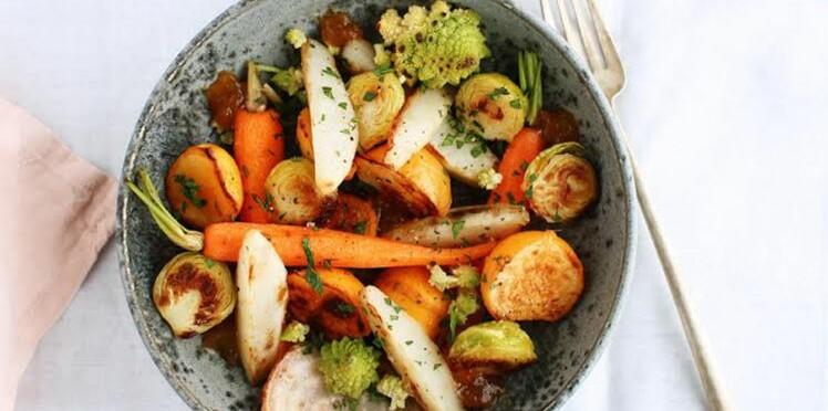 Nos meilleures recettes pour réussir la cuisson du navet