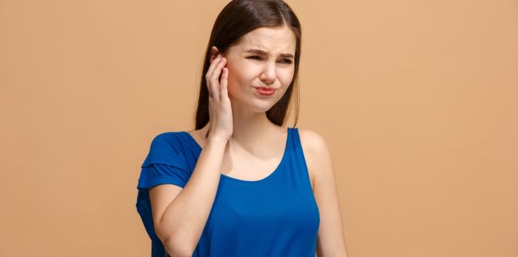Douleur à l'oreille : comment savoir si c'est une otite ?