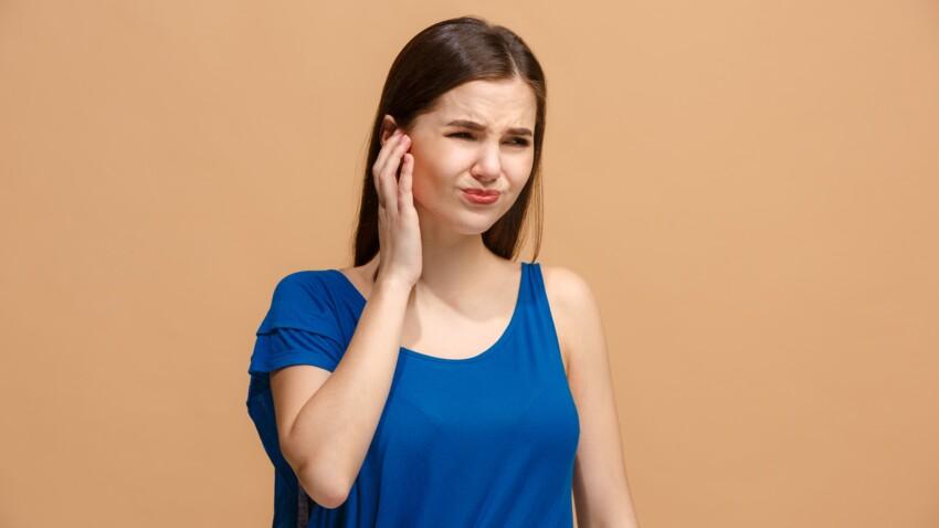 Douleur à l'oreille : comment reconnaître les symptômes d'une otite ?