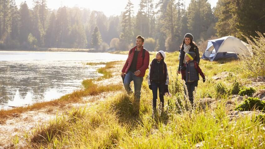 Vacances de la Toussaint : 8 activités en pleine nature à faire en famille