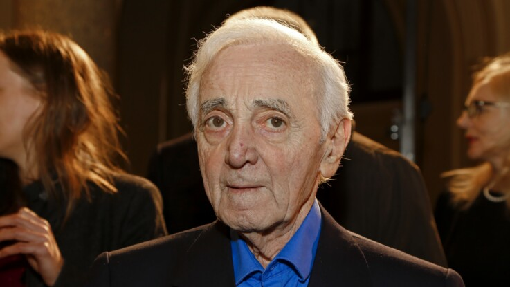 Mort de Charles Aznavour : les deux drames qui ont bouleversé la vie du chanteur ces derniers mois