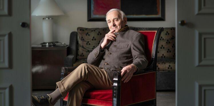 Mort de Charles Aznavour : testament, enterrement… le chanteur avait tout prévu