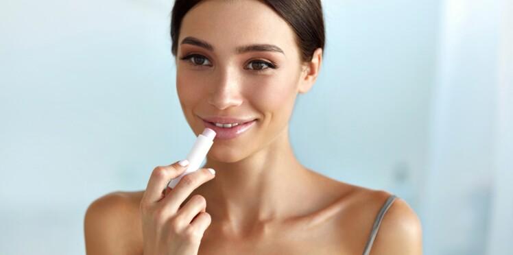 4 astuces pour ne pas avoir les lèvres gercées
