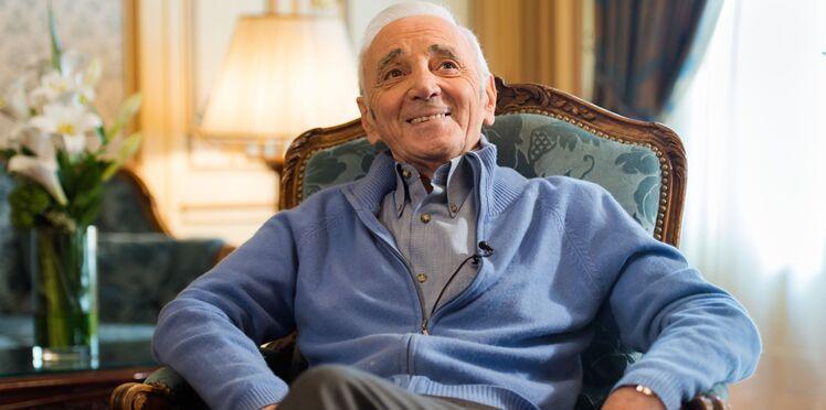Mort de Charles Aznavour : les véritables causes de sa mort révélées par l'autopsie