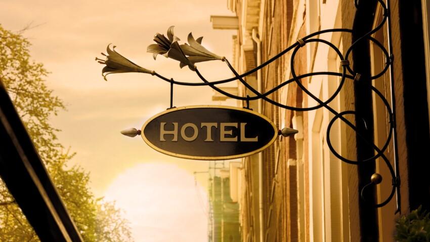 Les 10 histoires les plus loufoques rapportées par les hôteliers