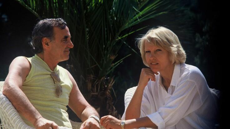 mort de charles aznavour pourquoi sa femme ulla ne voulait plus s afficher ses c t s. Black Bedroom Furniture Sets. Home Design Ideas