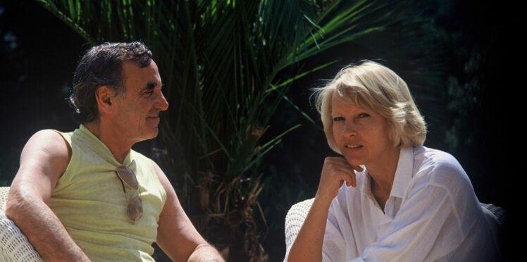 Mort de Charles Aznavour : pourquoi sa femme Ulla ne voulait plus s'afficher à ses côtés ?