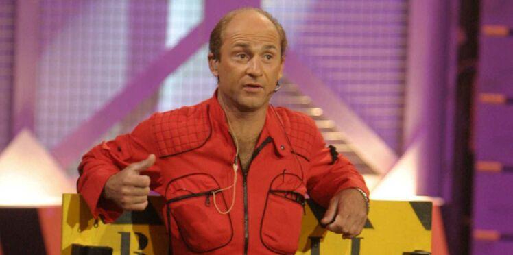 """Vincent Lagaf' raconte son """"pétage de plomb"""" à l'époque du Bigdil"""