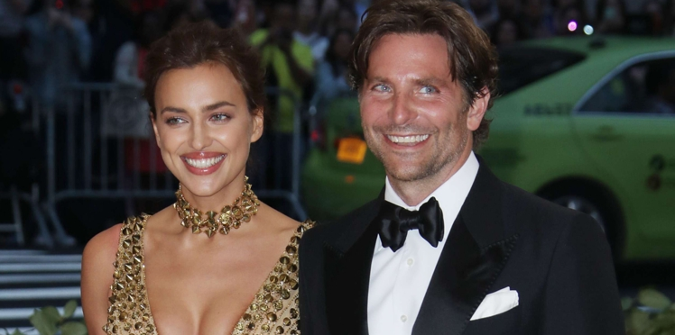 Bradley Cooper : qui est sa femme et mère de sa fille, Irina Shayk ?