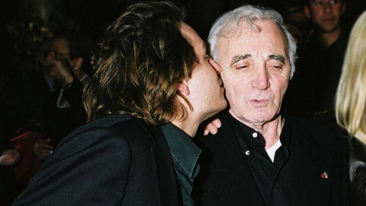 Mort de Charles Aznavour : son fils Mischa sort du silence et publie une lettre poignante