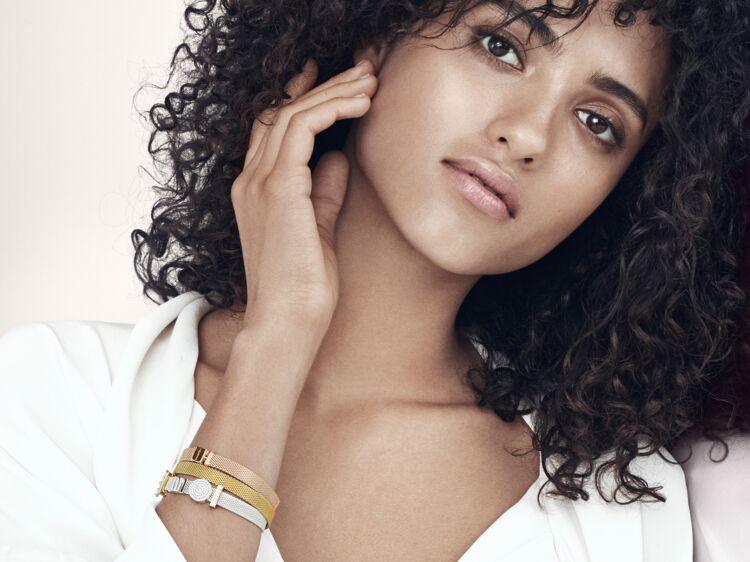 Pandora   Un Nouveau Concept De Bracelets  U00e0 Charms Ultra