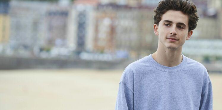 Qui est Timothée Chalamet, le jeune acteur à connaître vu très proche de Lily-Rose Depp ?