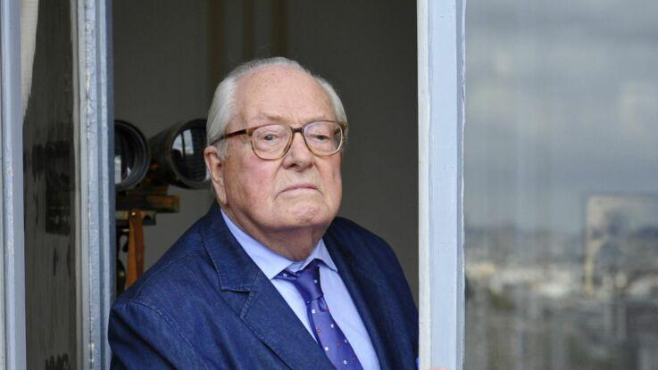 """Jean-Marie Le Pen """"agonisant"""": ses jours """"sont comptés"""" selon son avocat"""