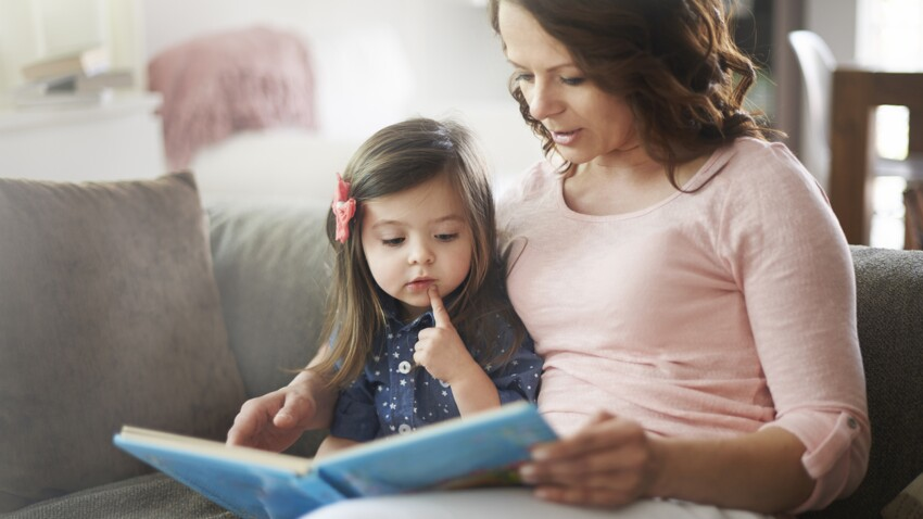 Hypnose : l'histoire à raconter à son enfant pour l'accompagner dans les moments difficiles