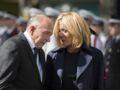 Brigitte Macron impliquée dans la démission de Gérard Collomb?