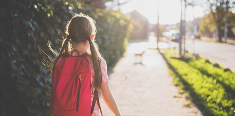 Sécurité routière : 5 conseils pour que mon enfant aille à l'école à pied sans risque