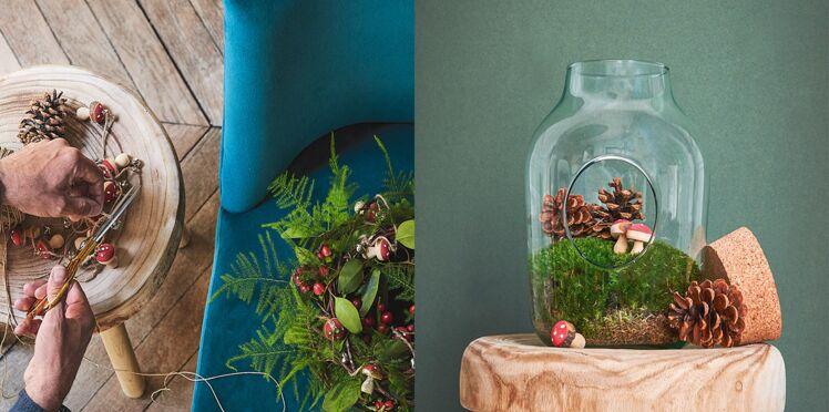 DIY : 3 décorations d'automne faciles et pas chères