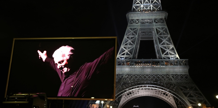 Mort de Charles Aznavour : tout sur l'hommage national qui lui sera rendu aux Invalides