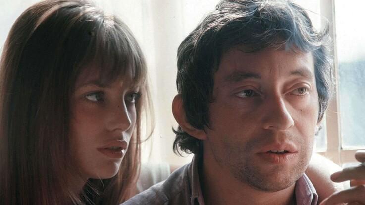 Claque, cigarette écrasée sur la peau... Jane Birkin raconte ses violentes disputes avec Serge Gainsbourg
