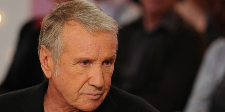 Jacqueline Sauvage :  le coup de gueule d'Yves Rénier après la diffusion de son téléfilm sur TF1