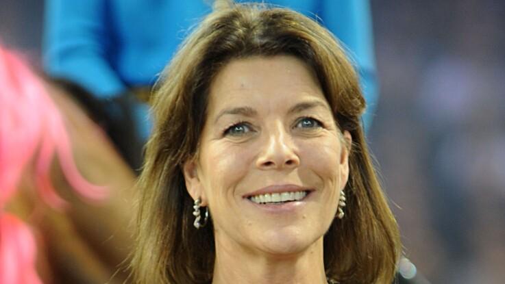 Caroline de Monaco, rayonnante à Londres : la princesse adopte la tendance léopard