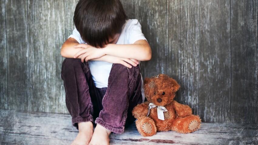 Voici pourquoi les violences subies par les enfants peuvent être héréditaires