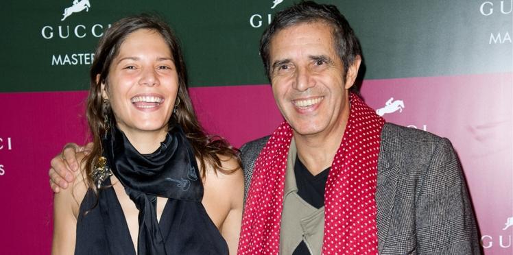 Julien Clerc explique pourquoi il a dû payer pour choisir le prénom de sa fille