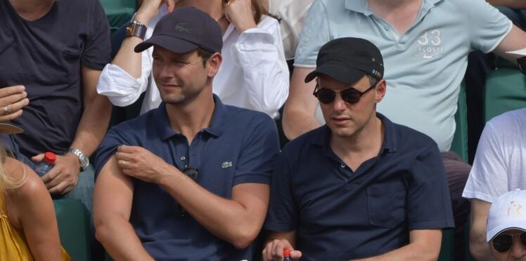Marc-Olivier Fogiel : son mari François Roelants lui déclare son amour sur Instagram