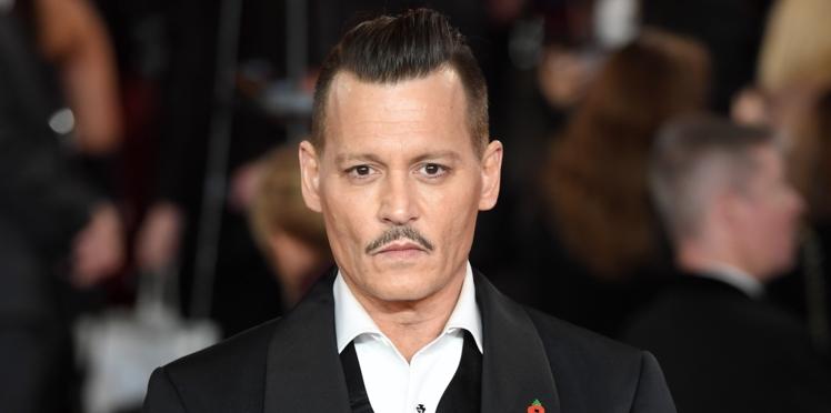 Johnny Depp revient pour la première fois sur son divorce dans une longue interview