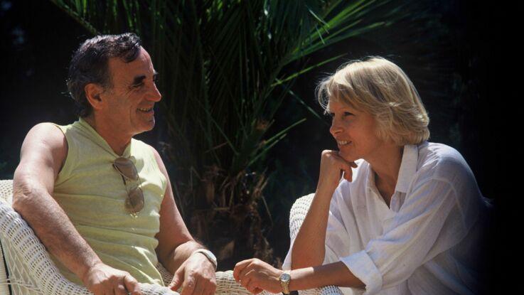 Pourquoi Charles Aznavour était-il si discret sur Ulla Thorsell, la femme de sa vie ?
