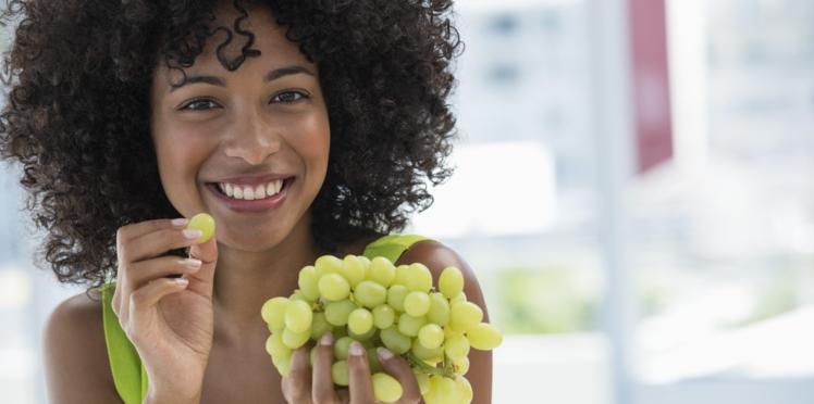 Huile de pépins de raisin : 5 façons de l'utiliser en beauté